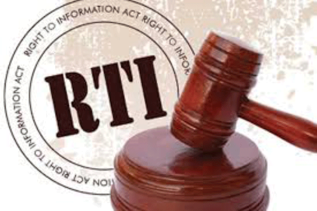 Watchful public will lead to more efficient govt. service: Mangala on RTI