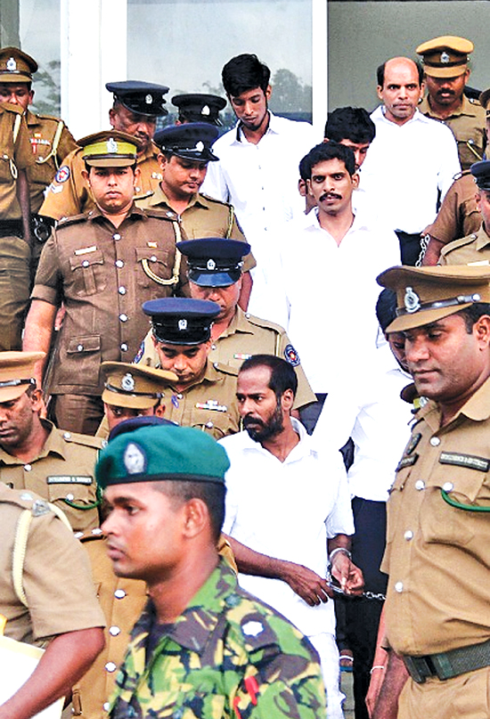 Vidya Murder: Convicts to file appeal at Appeals Court