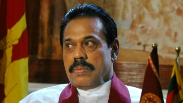 Petition seeking to restore Rajapaksa's SLFP chairmanship rejected