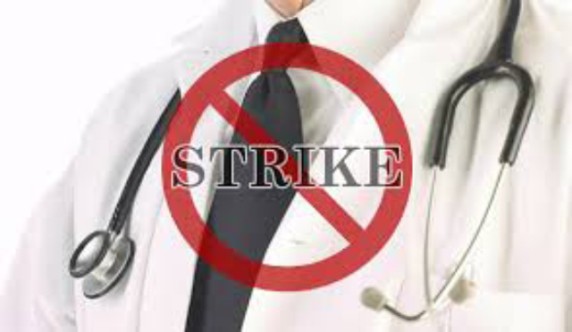 GMOA to launch Anti- SAITM strike without prior notice