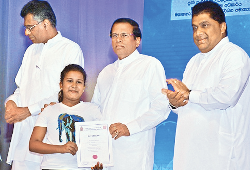 Parents must educate, discipline children to be useful citizens - President