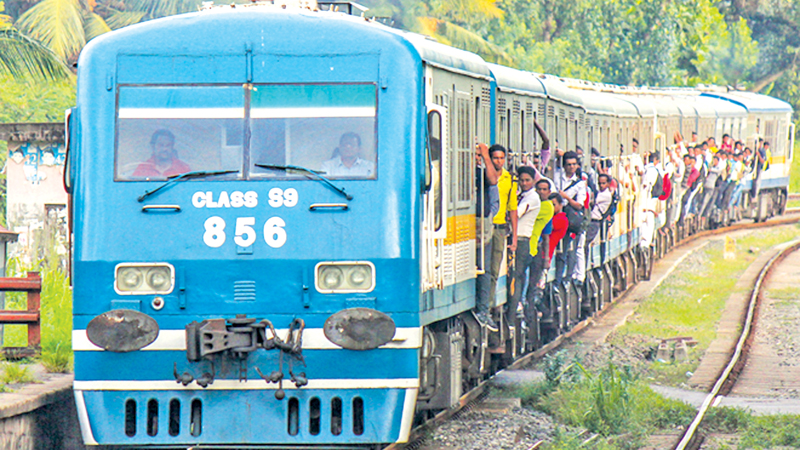 Railway earns record income via fines on errant commuters
