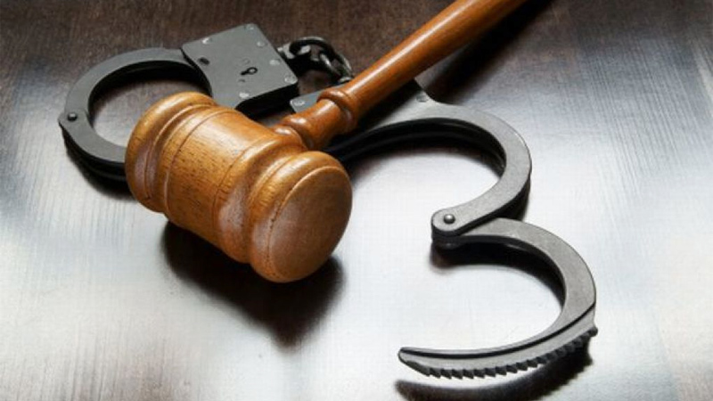 Without evidence of a crime, anyone should not be denied bail.