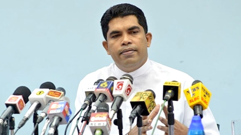 Provide jobs to all unemployed graduates - SLFP Youth Front