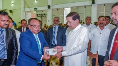 Government circulars should not delay public service – President
