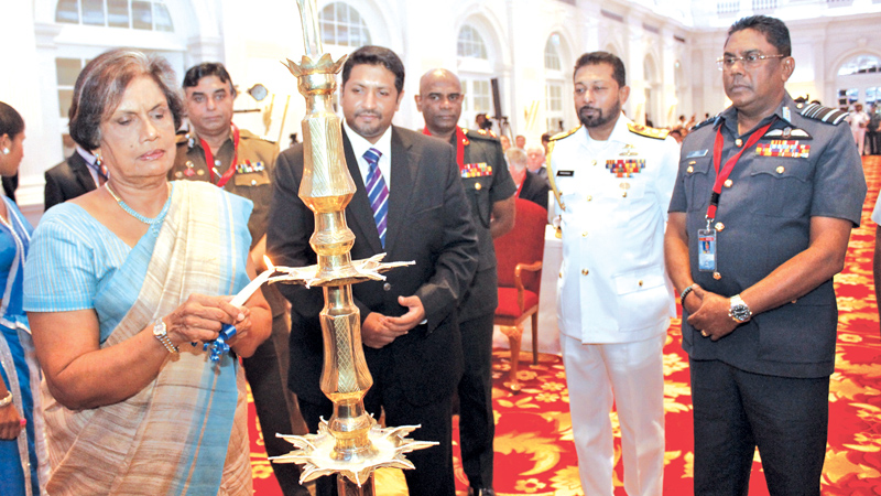 Galle Dialogue 2017 | Daily News