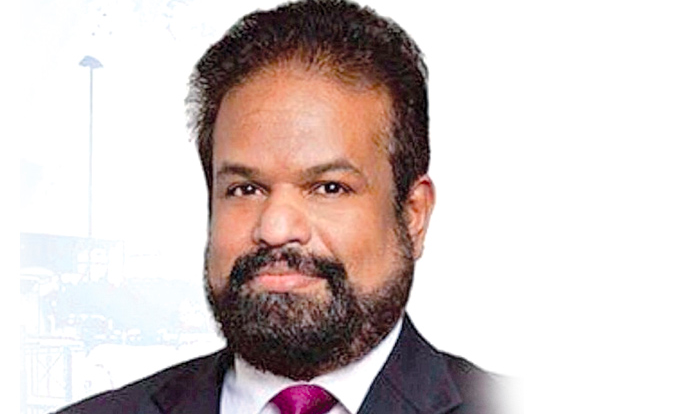 Shalila Moonasinghe removed as Litro Gas Chairman