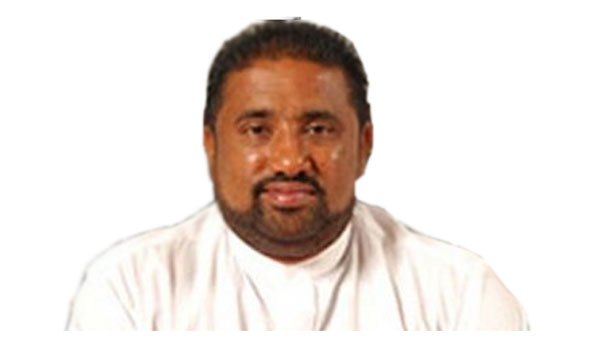Corruption case against Rohitha Abeygunawardena fixed for trial on Oct. 25
