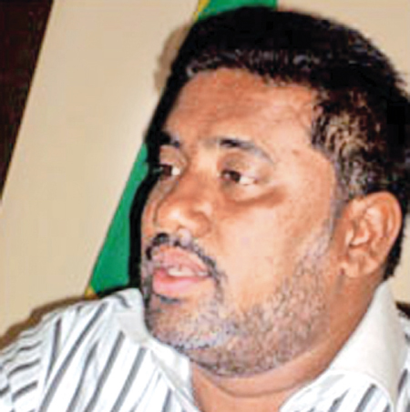 Rs.41.1 m unlawful acquisition of assets : Rohitha's case re-fixed for trial