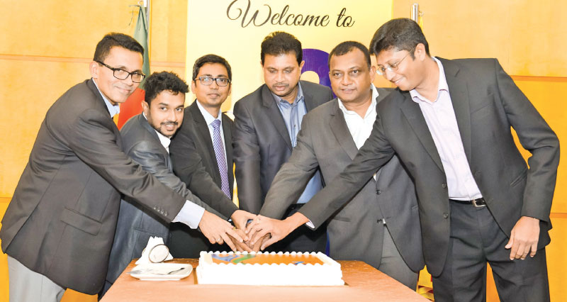 LAUGFS Holdings, recently celebrated two years of operation