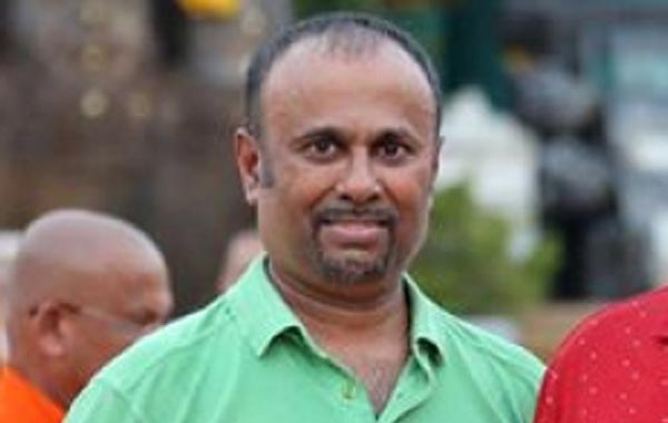 FR filed by Udayanga Weeratunga re-fixed for support