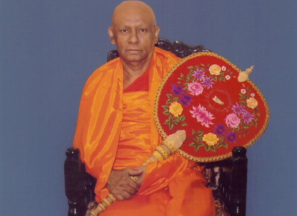 Malwatte Chapter does not oppose new constitution - Anunayake thera