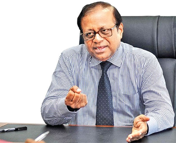 Science Technology and Research Minister Susil Premajayanth.