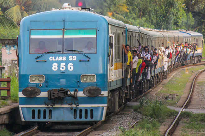 Railway unions call off strike scheduled for midnight tonight