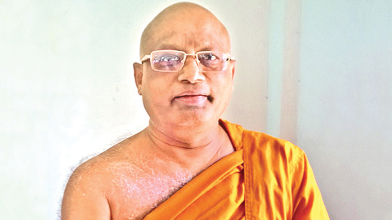 Malwatte, Asgiriya Chapters to announce common stand