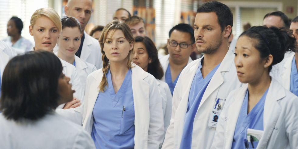 Grey\'s Anatomy\' ends when Ellen Pompeo quits | Daily News