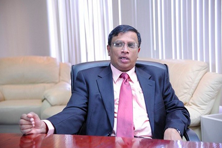 Sumanthiran responds to Rajapakshe accusation that Constitutional Assembly is illegal