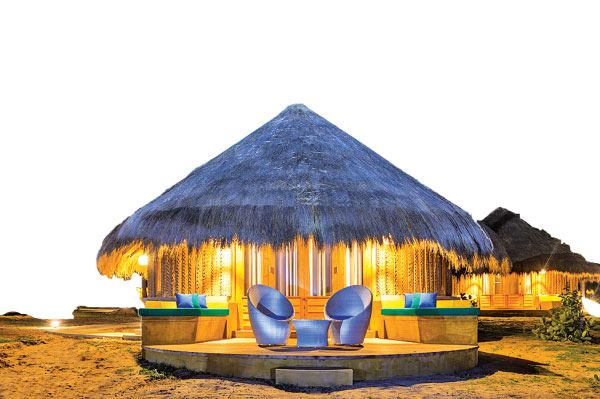 Best hotel architectural design award for jetwing surf for Best hotel awards