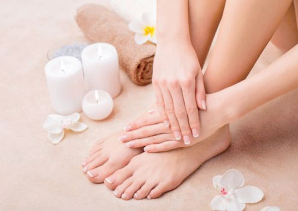 Tips For Soft And Sexy Feet