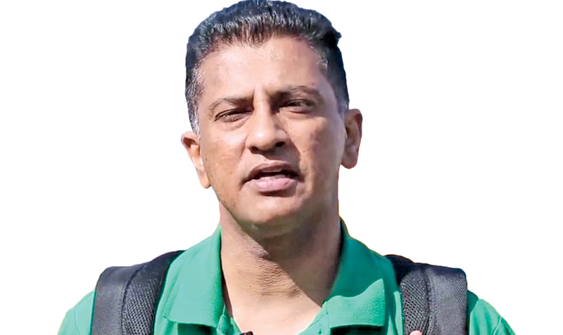 Image result for roshan mahanama