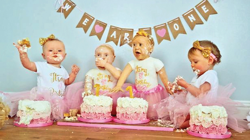 Life Size Cake Models For First Birthday Daily News