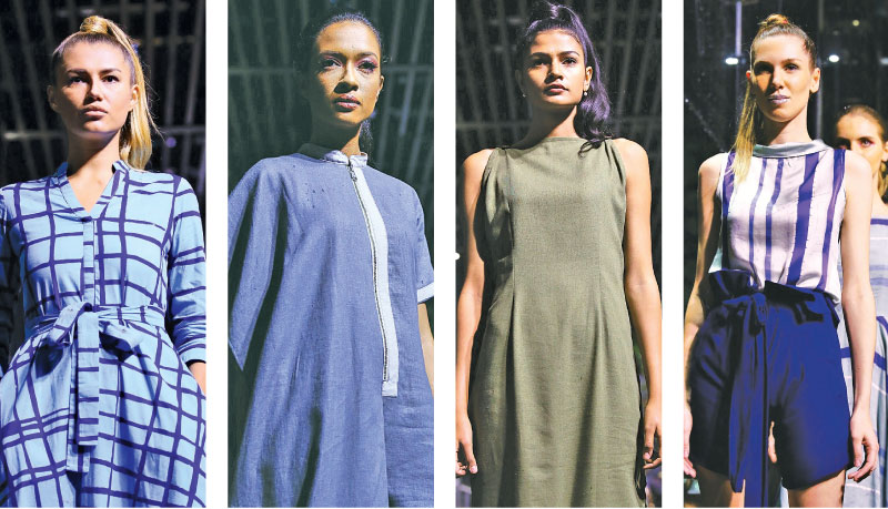 Hsbc Colombo Fashion Week Building The Next Generation Of Sri Lankan Designers Page 47 Daily News