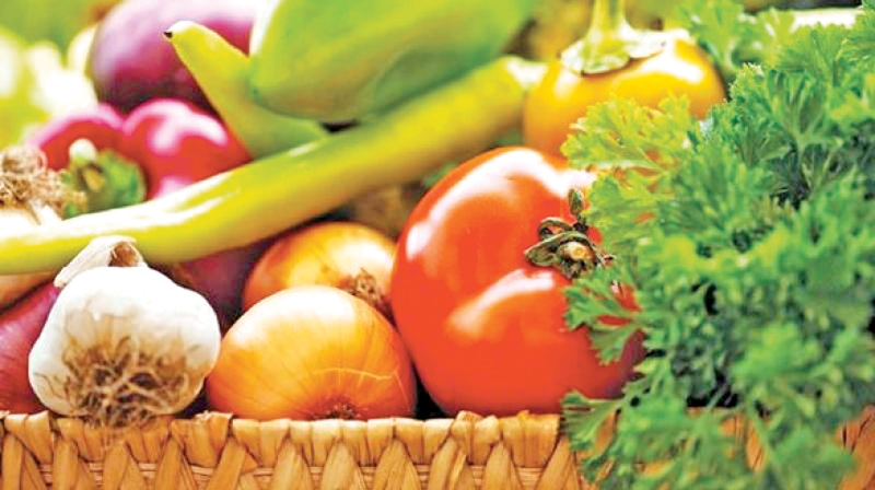 Spices might get teens to like vegetables | Daily News