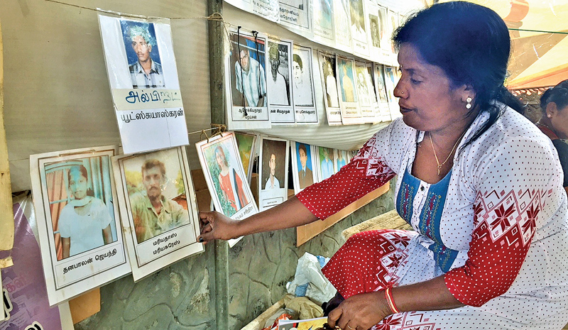 A land left behind:In war-torn Mullaitivu, people are looking for new leaders
