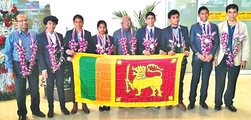 Bank of Ceylon joins hands with IJSo   Daily News