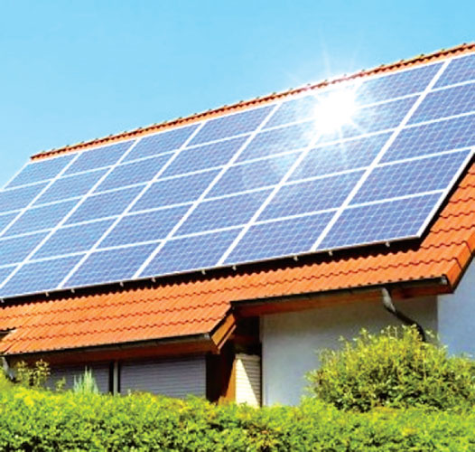 NDB offers special solar loan scheme | Daily News