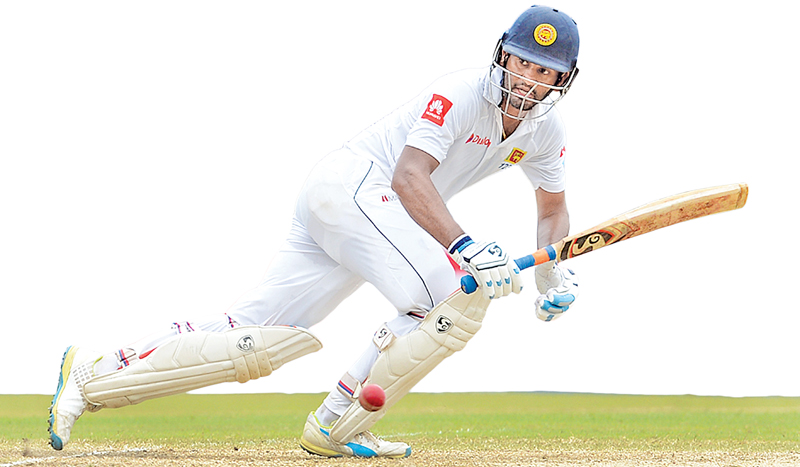 Dimuth Karunaratne appointed captain of Sri Lanka 'A'