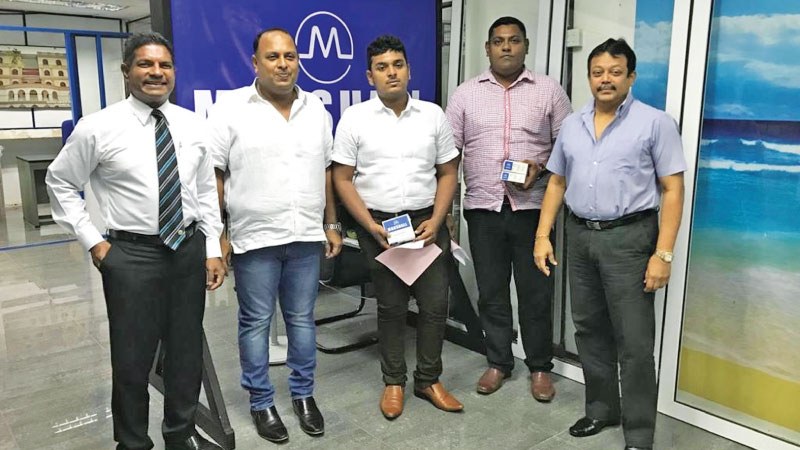 Marshall Investments launches hardware range   Daily News