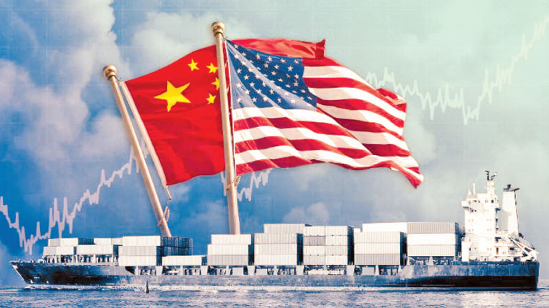 Trump Administration To Impose Tariffs On $200B In Chinese Goods