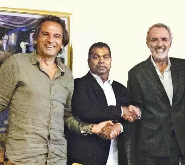 RE/MAX Southern Properties partners with Lanka Property Club