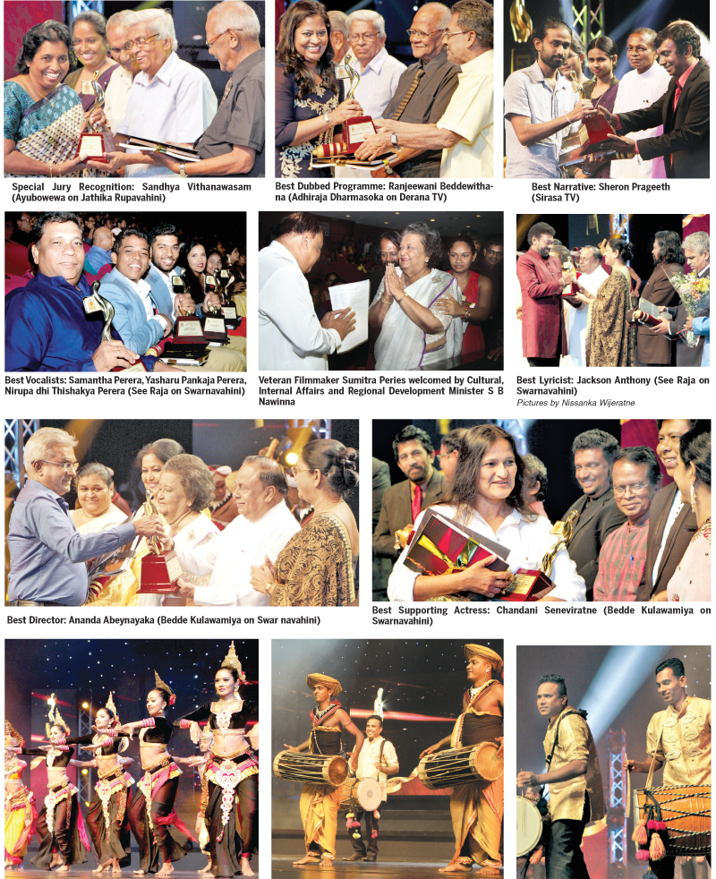 In no small measure | Daily News