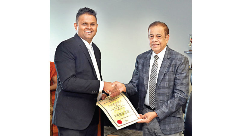 BOI signs agreement for warehousing and logistic project in Malwana