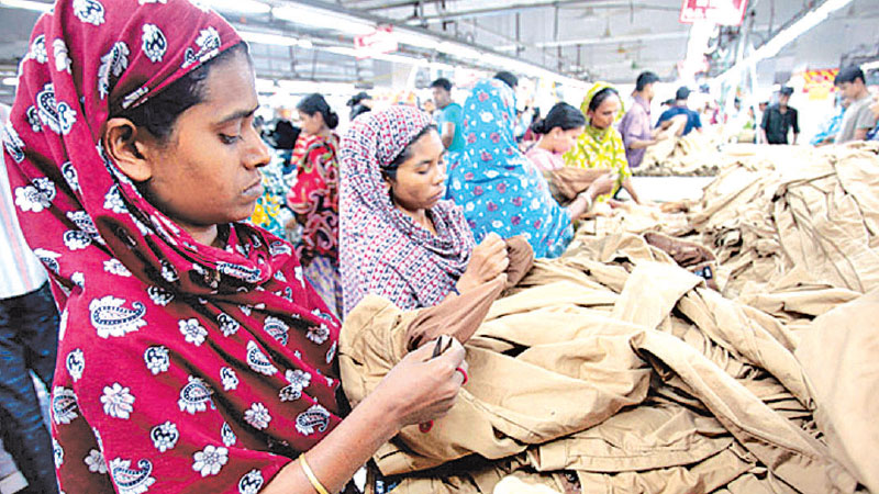 Bangladesh to be second best performing economy in 2019
