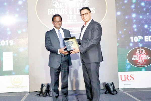 Capital Trust wins multiple accolades at the Asian Business and Social Forum.