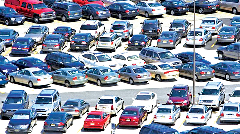 Vehicle importers seek relief   Daily News