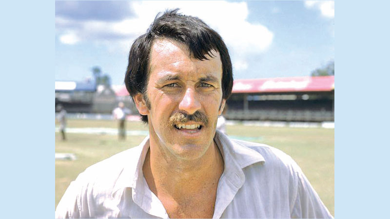Former Australian cricketer Bruce Yardley dies at 71