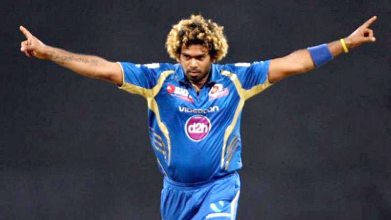 Lasith Malinga will join the World Cup squad on May 22 after his IPL commitment with Mumbai Indians.