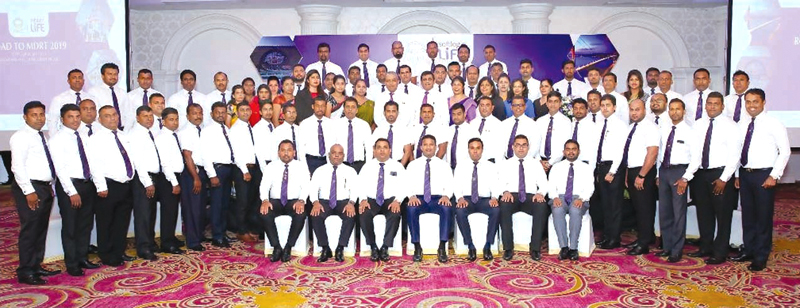 Softlogic Life launches MDRT Aspirant's Club to enhance service