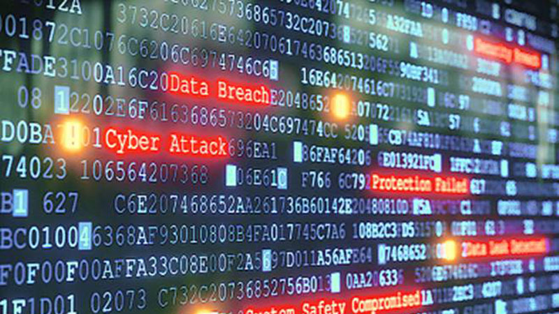 Cyber attack on several websites including Kuwait Embassy   Daily News