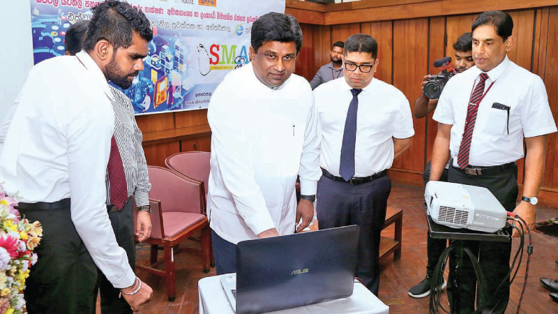 Data security and cyber security laws soon – Minister Ajith P