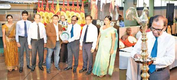 Highlights of the anniversary celebrations