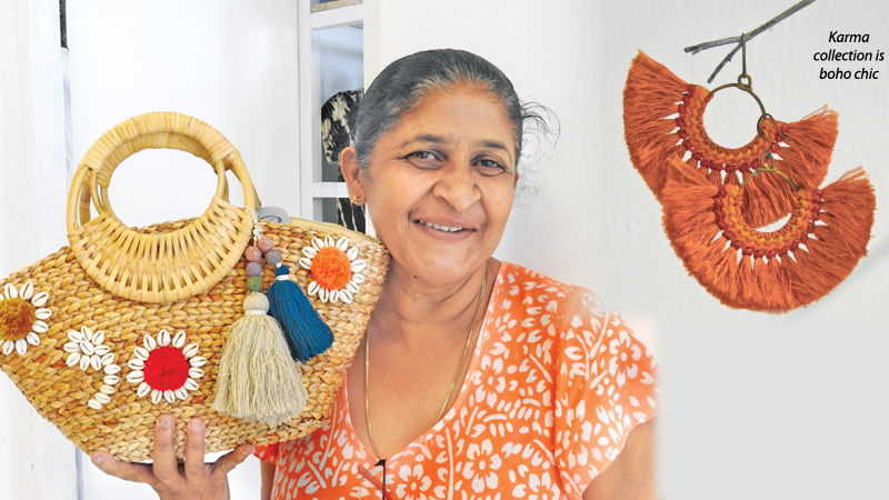 Karma Collection Unawatuna - bags of fun for all age groups