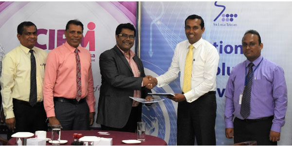 CIPM partners SLT for 'free Wi-Fi to all' | Daily News