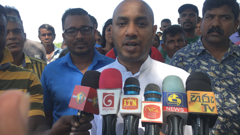 SLFP will emerge victorious at Presidential Polls - SLFP