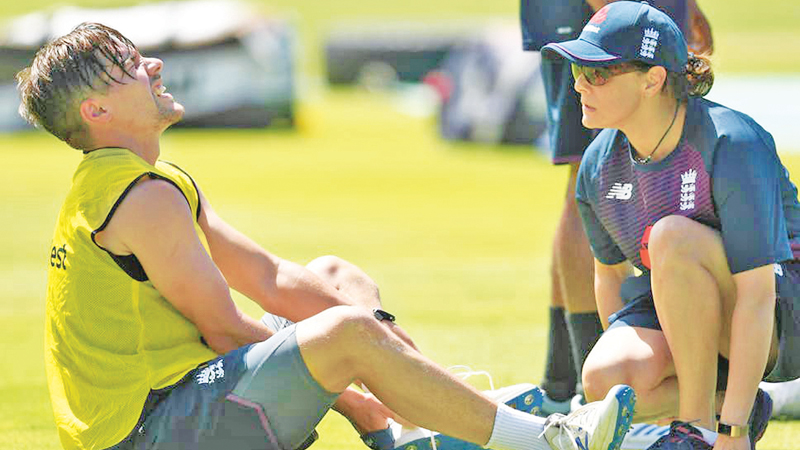 Rory Burns doubtful for Sri Lanka tour, may require ankle surgery