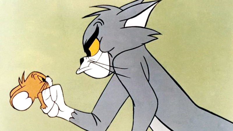 Chuck Jones was behind 34 shorts made in Hollywood from 1963 to 1967